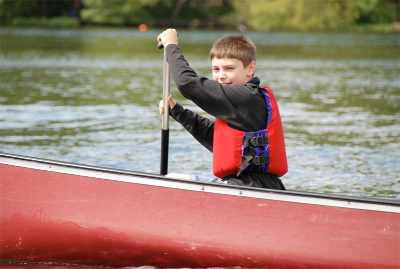 Activities | Devon Windsurf & Canoe Centre